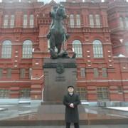 Nazar Rahimov on My World.