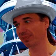 Andrey Klimkovsky on My World.