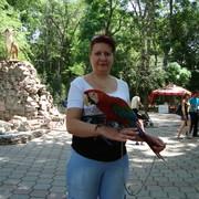 Оксана Ромашина Клон-К on My World.