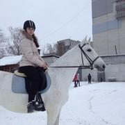 Оксана Татьянина в Моем Мире.