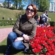 Ольга Банкетова on My World.