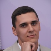 Дмитрий Кравченко on My World.