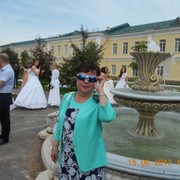 Галина Осьминкина on My World.
