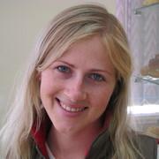 Anna Polyotkina on My World.