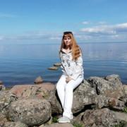 Светлана Свертилова on My World.