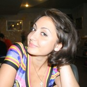 Регина Иващенко on My World.