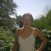Rita Lototskaya on My World.
