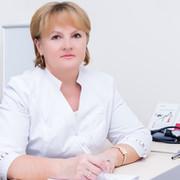 Galina Sermyazhko on My World.