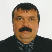 Anatoly Makashov on My World.