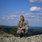 Николай Силаев on My World.