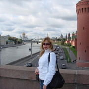 Оксана Сергеевна Сокольская on My World.