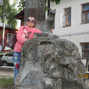 Светлана Постой on My World.