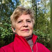 Тамара Мельникова on My World.