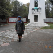 Татьяна Шипилова on My World.