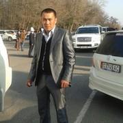 Togotoy Kalyev on My World.