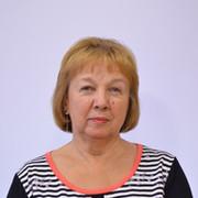 Елена Троицкая on My World.