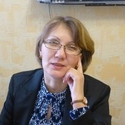 Валентина Гончарова on My World.