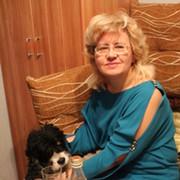 Татьяна Петрушевская on My World.