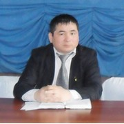 Умирбек Шуйишбаев on My World.