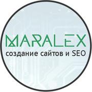 Веб-студия MARALEX on My World.