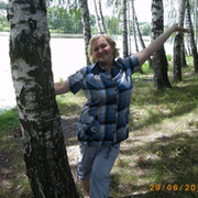 Наталья Бочан on My World.